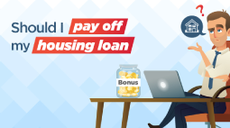 Should I pay off my Housing Loan early?