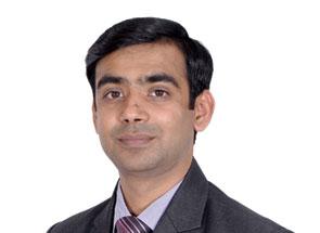 Dr. Chintan Vora