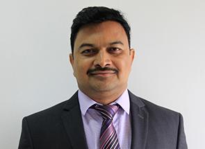 Deepak Kadam