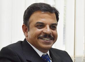 Vivek Ghokhale